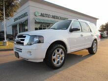 2013_Ford_Expedition_Limited 2WD LEATHER, NAVIGATION, BACKUP CAM, SUNROOF, 3RD ROW, ENTERTAINMENT, BLUETOOTH, USB/AUX_ Plano TX