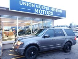 2013_Ford_Expedition_Limited 4WD_ Spokane Valley WA