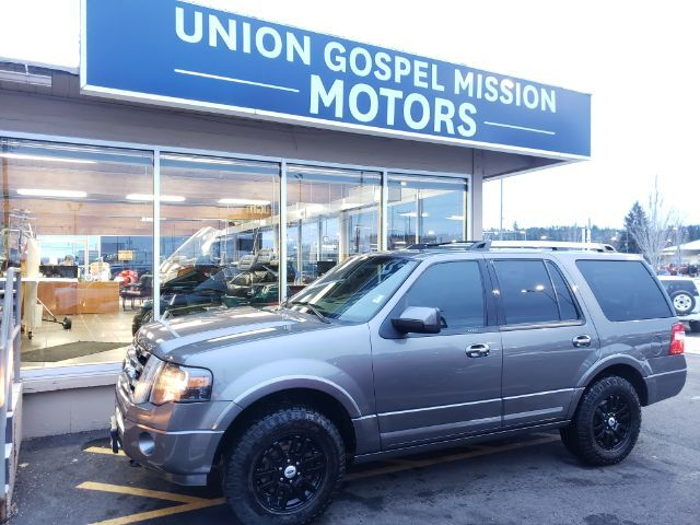 2013 Ford Expedition Limited 4WD Spokane Valley WA