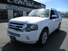 2013_Ford_Expedition_Limited_ Murray UT