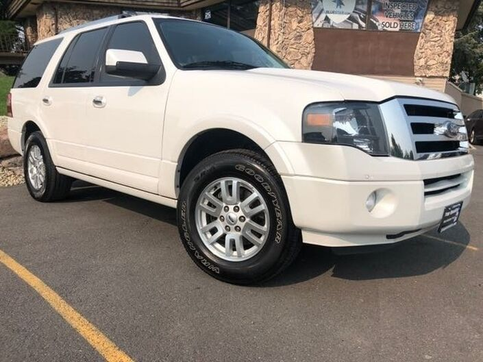2013 Ford Expedition Limited Salt Lake City UT