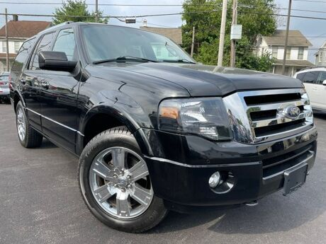 2013 Ford Expedition Limited Whitehall PA