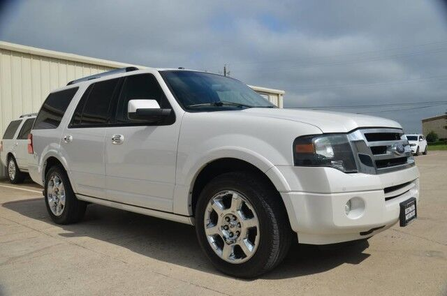 2013 Ford Expedition Limited Wylie TX