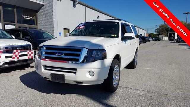 2013 Ford Expedition Limited York PA