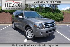 2013_Ford_Expedition_Limited_ Marietta GA