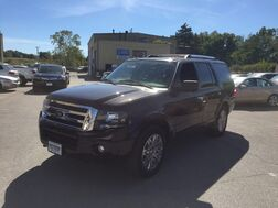 2013_Ford_Expedition_Limited_ Cleveland OH