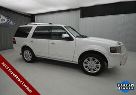2013_Ford_Expedition_Limited_ San Antonio TX