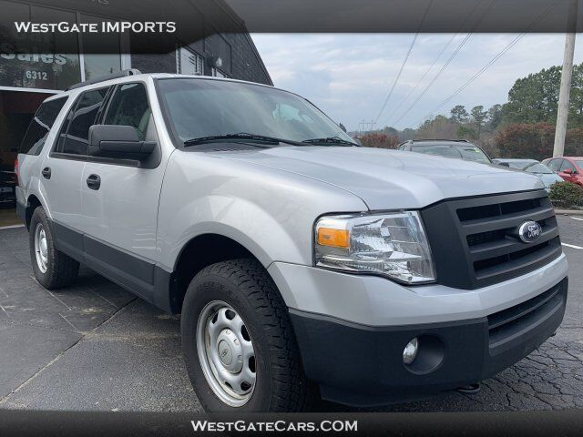 2013 Ford Expedition XL Raleigh NC