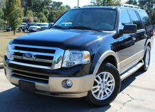 2013_Ford_Expedition_XLT - w/ NAVIGATION & LEATHER SEATS_ Lilburn GA