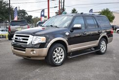 2013_Ford_Expedition_XLT 4WD_ Houston TX