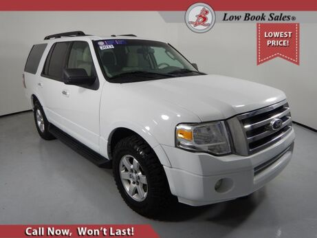2013_Ford_Expedition_XLT 4WD_ Salt Lake City UT