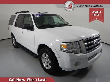 2013 Ford Expedition XLT 4WD Salt Lake City UT