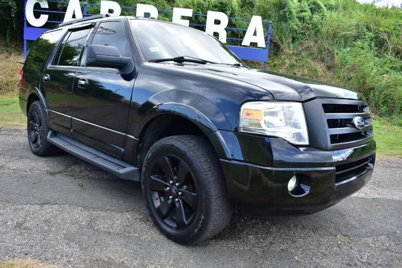2013 Ford Expedition XLT Arecibo PR