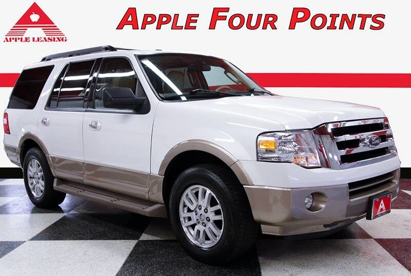 2013 Ford Expedition XLT Austin TX