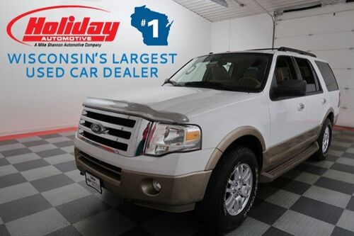 2013_Ford_Expedition_XLT_ Fond du Lac WI