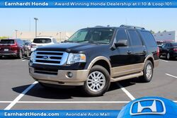 Ford Expedition XLT 2013