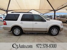 2013_Ford_Expedition_XLT_ Plano TX