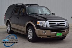 2013_Ford_Expedition_XLT_ Austin TX