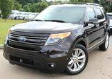 2013 Ford Explorer ** LIMITED ** - BACK UP CAMERA & LEATHER SEATS