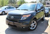 2013 Ford Explorer ** LIMITED ** - w/ BACK UP CAMERA & LEATHER SEATS