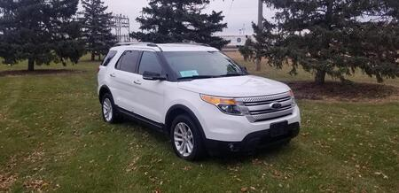 2013_Ford_Explorer__ Sioux Falls SD