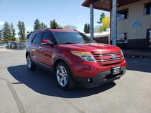 2013_Ford_Explorer__ Spokane WA