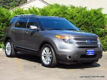 2013_Ford_Explorer_4WD 4dr Limited_ Boise ID
