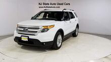 2013_Ford_Explorer_4WD 4dr XLT_ Jersey City NJ