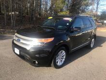 2013_Ford_Explorer_4WD 4dr XLT_ Pembroke MA