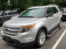 2013_Ford_Explorer_4WD 4dr XLT_ Raleigh NC