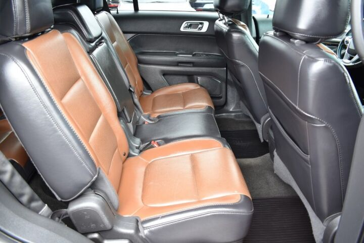 2013 Ford Explorer 4WD Limited Bend OR