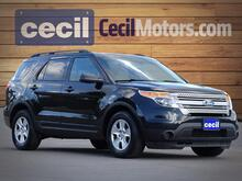 2013_Ford_Explorer_Base_  TX