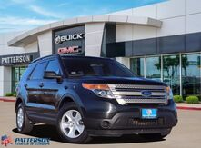 2013_Ford_Explorer_Base_ Wichita Falls TX