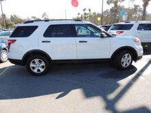2013_Ford_Explorer_Base 4WD_ Austin TX