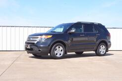 2013_Ford_Explorer_Base 4WD_ Terrell TX