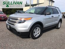 2013_Ford_Explorer_Base 4WD_ Woodbine NJ