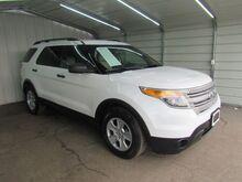2013_Ford_Explorer_Base FWD_ Dallas TX