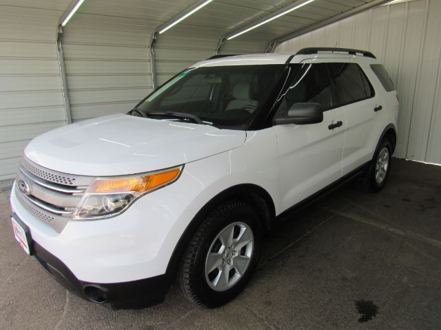 2013 Ford Explorer Base FWD Dallas TX