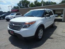 2013_Ford_Explorer_Base FWD_ St. Joseph KS