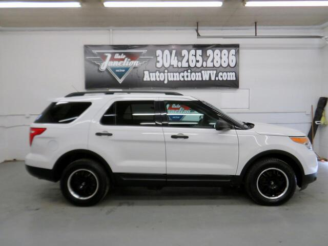 2013 Ford Explorer Base Grafton WV