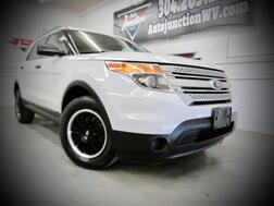 2013_Ford_Explorer_Base_ Grafton WV