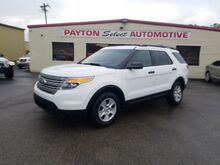 2013_Ford_Explorer_Base_ Heber Springs AR