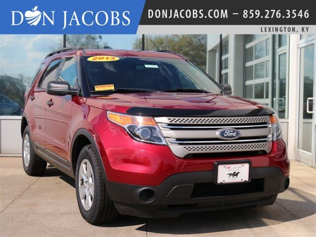 2013 Ford Explorer Base Lexington KY