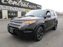 2013_Ford_Explorer_Base_ Murray UT