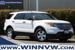2013_Ford_Explorer_Base_ Newark CA