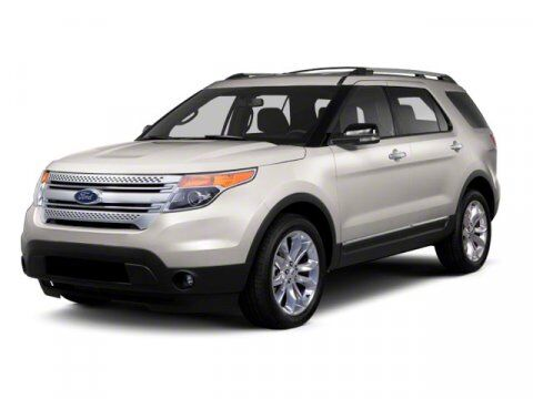 2013 Ford Explorer Base Oroville CA
