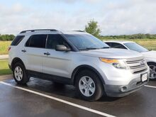 2013 Ford Explorer Base San Antonio TX