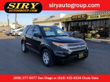 2013_Ford_Explorer_Base_ San Diego CA
