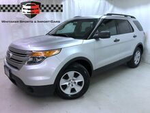 2013_Ford_Explorer_FWD 3rd Row Tow Package_ Maplewood MN