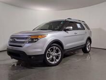 2013_Ford_Explorer_FWD 4dr Limited_ Raleigh NC